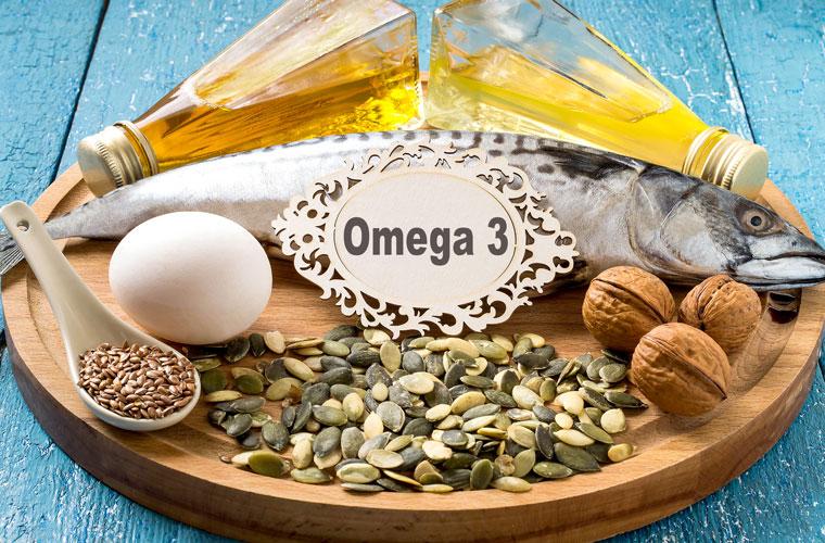 Omega 3 Deutsche essen zu wenig Fisch