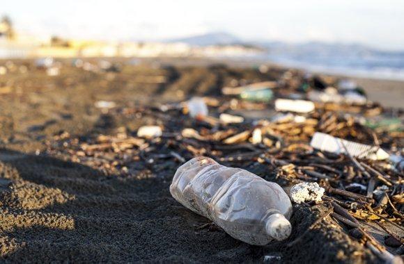 Plastikplanet wir leben in einer Plastikwelt