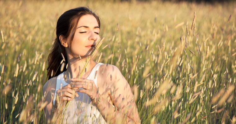 Sommerdüfte für zuhause, ecowoman Tipps
