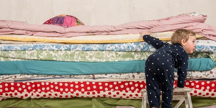 Mut zur Individualität - auch beim Matratzenkauf