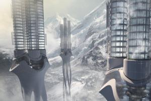 nachhaltig bauen: Die Preisträger des Architekten-Wettbewerbs von eVolo.