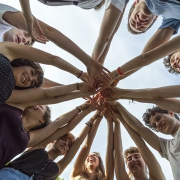 Crowdfunding! Gute und soziale Ideen finanzieren