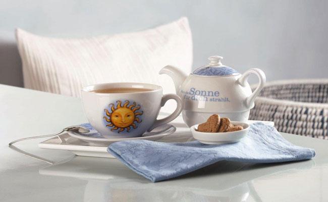 Sonnentor - mehr als nur Tee, Sonnentor-tee