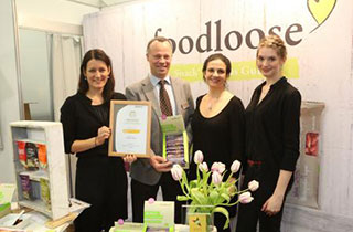 Best New Products Awards 2014 - Biofach