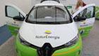 Mission klimafreundlicher Mitarbeiter durch Elektromobilität: HiPP testet Elektroautos