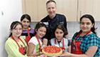 Michael Schiefersteins beste vegetarische Tipps für Grundschüler