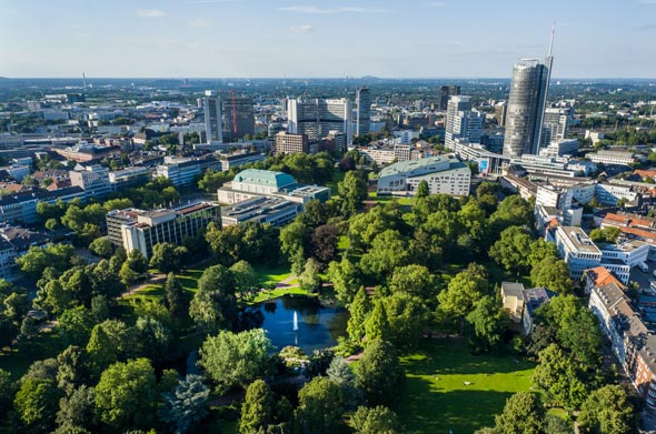 Grüne Hauptstadt Europas 2017