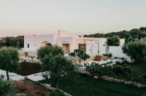 Minimalismus-Urlaub im nachhaltigen Bauernhaus