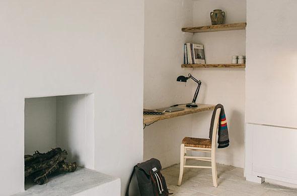 Minimalismus urlaub im nachhaltigen bauernhaus in apulien for Was ist minimalismus