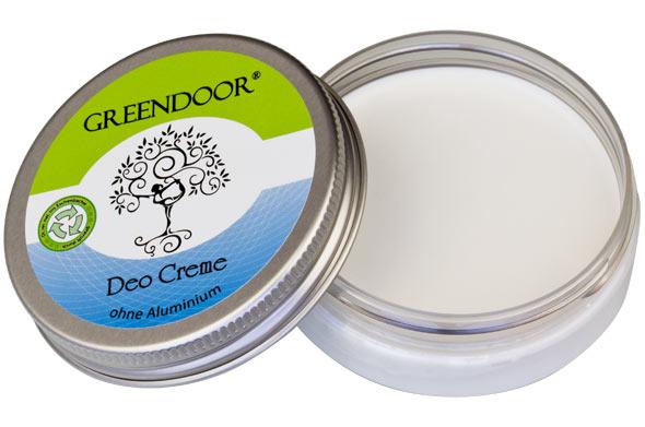 Greendoor Deocreme, 50 ml