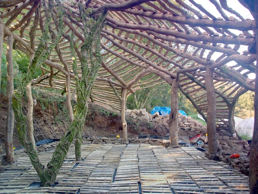 Leben wie die hobbits so geht nachhaltiges bauen - Bauen und leben coesfeld ...