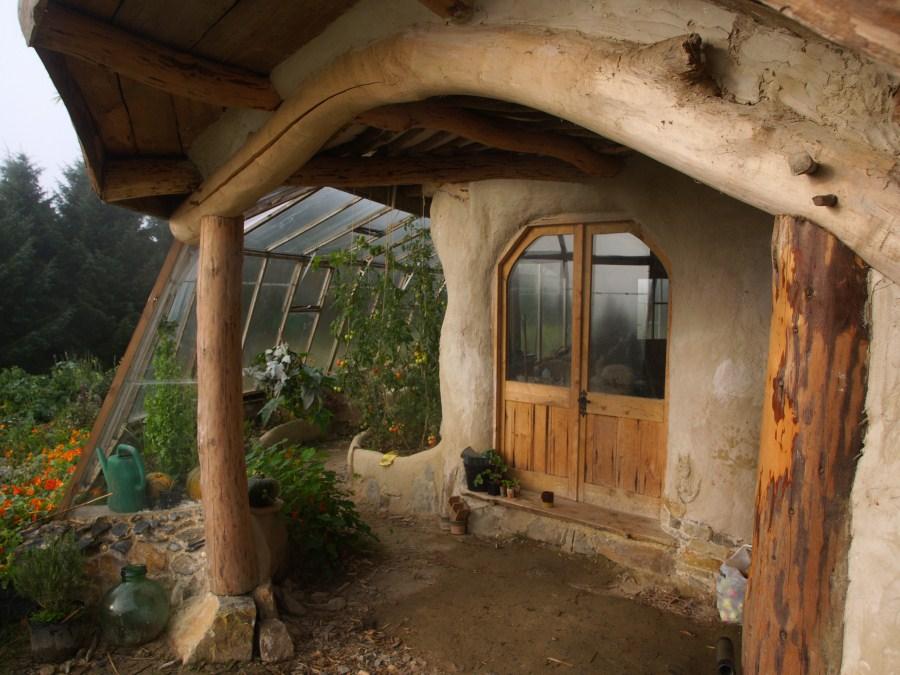 Leben Wie Die Hobbits So Geht Nachhaltiges Bauen