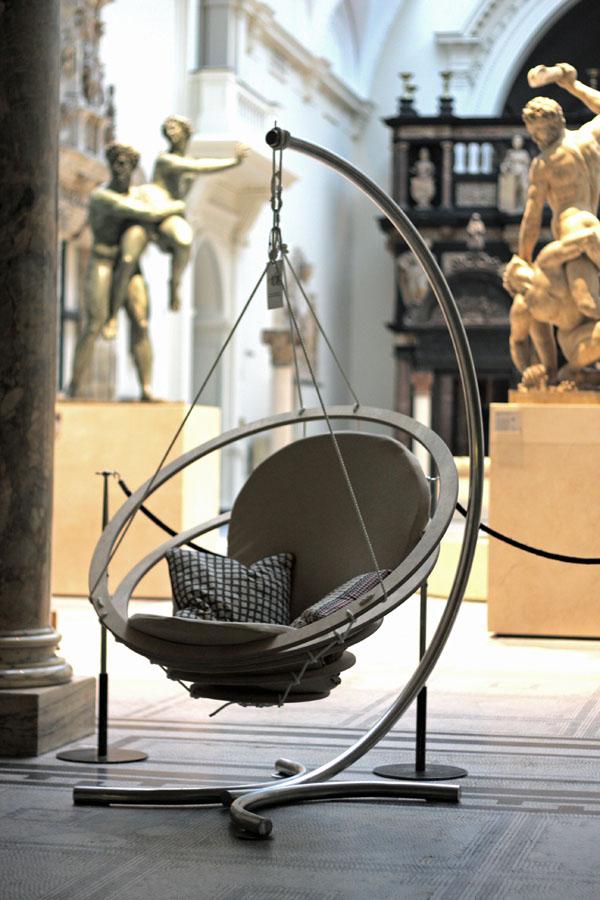 nachhaltige recycling m bel aus alten dingen neues machen ist wohn trend. Black Bedroom Furniture Sets. Home Design Ideas