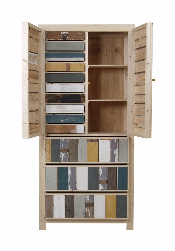 Designer entdecken Recycling-Möbel: So schick sind nachhaltige Möbel ...