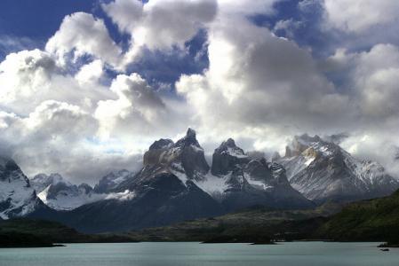 Torres del Paine, Chile, einzigartige Natur auf sanfte Weise erleben.
