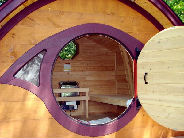 hobbit haus von wooden wonders vom h hnerstall bis zum wochenendhaus hobbit haus von wooden. Black Bedroom Furniture Sets. Home Design Ideas