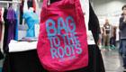 Impressionen von der FA!R - Fair Trade & Friends