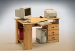 """Eck-Schreibtisch """"Nota"""""""
