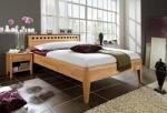 """Einzelbett und Doppelbett """"Divina Komfort"""""""