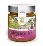 Argentinien Honig