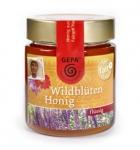 Wildblütenhonig, flüssig, 500 g