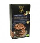 Waffelgebäck mit Cashews in Vollmilch-Schokolade, 100 g