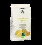 Mascobado Lemon Herzen, 125 g