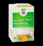 Kräuter Tee Mischung, 20 x 1,7 g