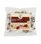 Kaffee-Sahne Bonbons, 100 g