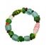 Armband Kuta grün
