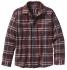 patagonia Buckshot Flannel Shirt