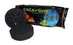 Feen-Garten Grillbriketts  Kokos