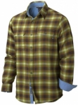 Marmot Salinas Flannel LS Men