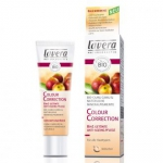 Lavera Colour Correction 8in1 getönte Anti Aging Pflege