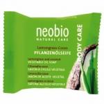 Neobio Pflanzenöl Seife Lemon Cocos