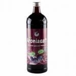 Bio Aroniasaft 100% Direktsaft 0,7 Liter Einweg-Glasflasche