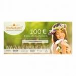 Geschenk Gutschein 100 Euro