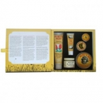 Burts Bees Heritage Collection