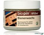 Biopin Bienenwachs
