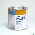 Auro Weißlack Aqua, glänzend