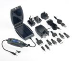 Solar Ladegerät Powermonkey-eXplorer mit Akku für Handy & Co