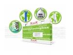 Energiesparbox-S - Wasser sparen