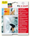 fix-o-moll Fenster-Isolierfolie 1,7m x 1,5m