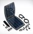 NTP Powertraveller Solargorilla Solarladegerät