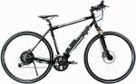 Cross Bike - das eBike für den sportlichen Fahrer von 8 Stars Capital