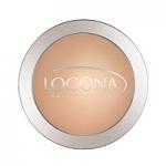 Logona Face Powder (sunny beige)