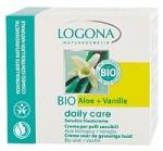 Logona daily care Sensitiv Hautcreme Bio-Aloe & Vanille