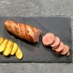 2 x Iberico Bacon-Filet á ca. 300g