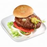 Bison Beef Burger (2 x 200g)
