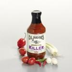 Killer BBQ Sauce